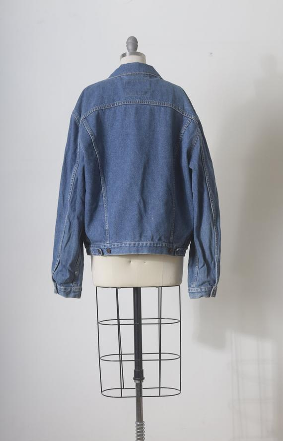 Levi's Denim Jacket