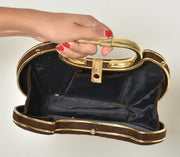 Henderson Clutch Bag