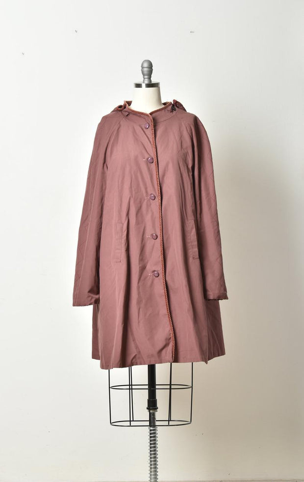 Daria Long Coat