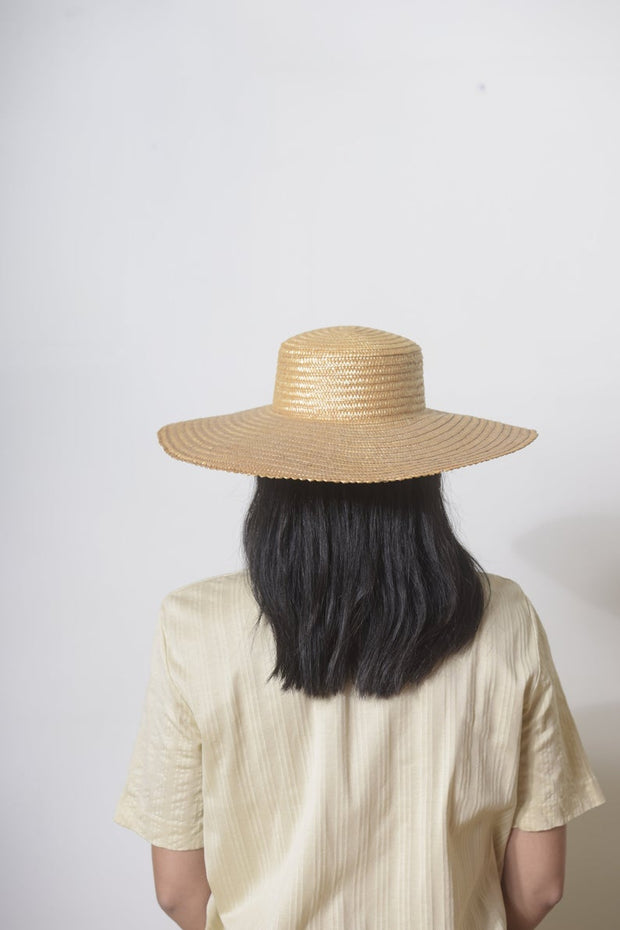 Matilda Straw Hat
