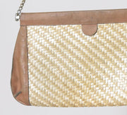 Nicola Straw Bag
