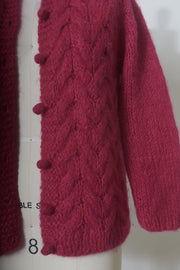 Rossi Knit Sweater
