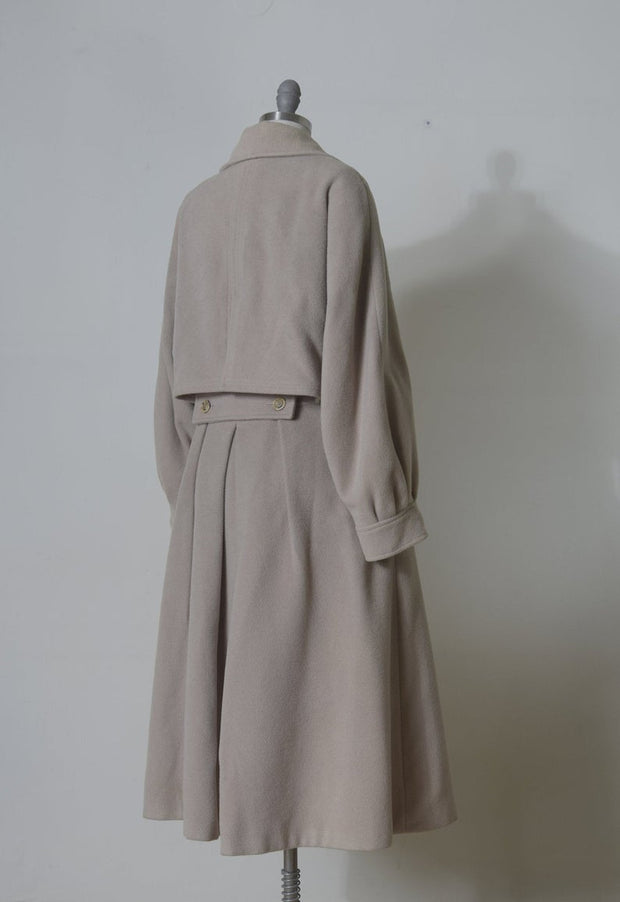 Carmen Wool Coat