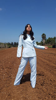 Mila Pants Suit