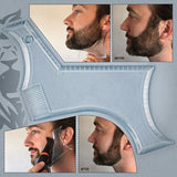 Perfect Beard Comb