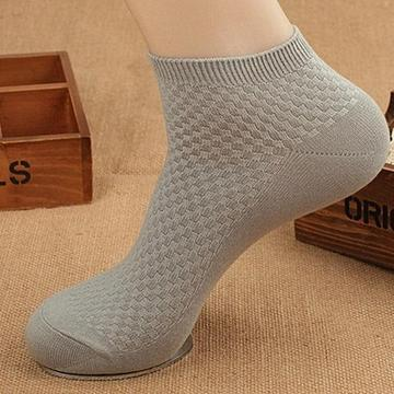 Anti Bacterial Breathable Bamboo Socks (5pc)