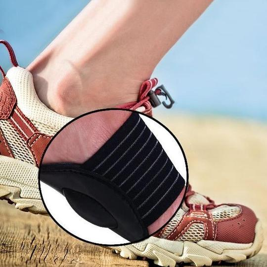 Fasciitis Cushioned Arch Support