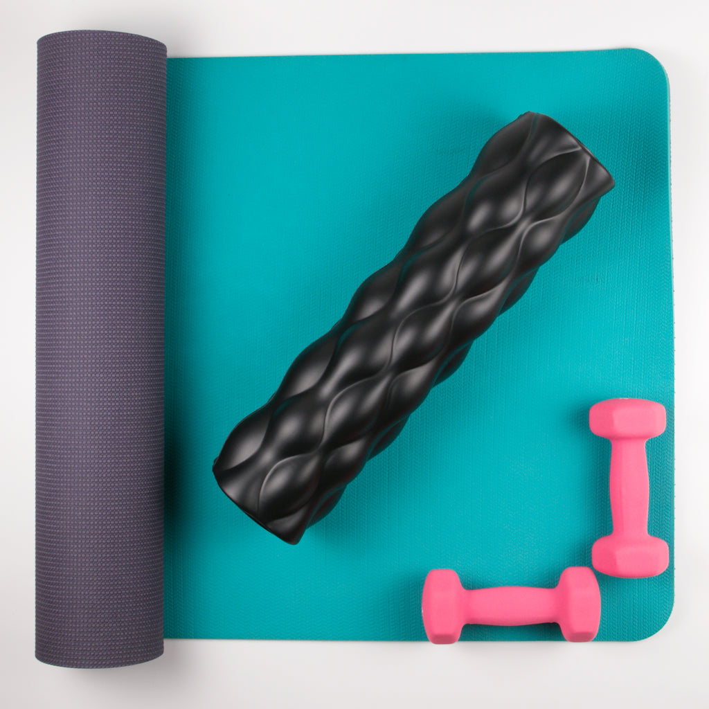 Why You Should Foam Roll (and How)