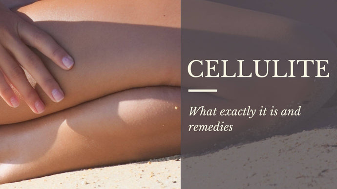 What Exactly Is Cellulite, Can You Get Rid of It and How?