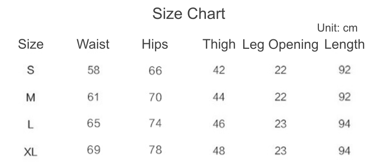 bohemian dreamcatcher leggings size chart