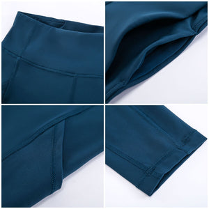 7/8 Leggings with Pockets (6 Colors)