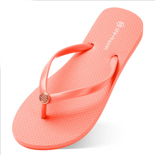 Load image into Gallery viewer, Candy Colored  Flip-flops