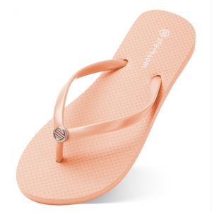Candy Colored  Flip-flops