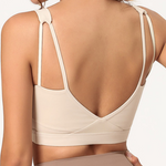 Encapsulated Sports Bra (3 colors)