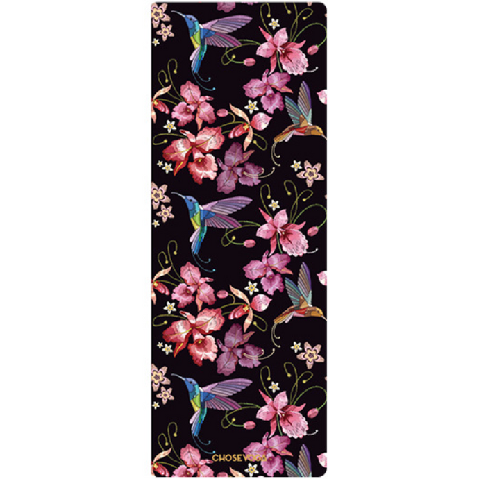 Hummingbird Hummingbird Foldable Yoga Mat