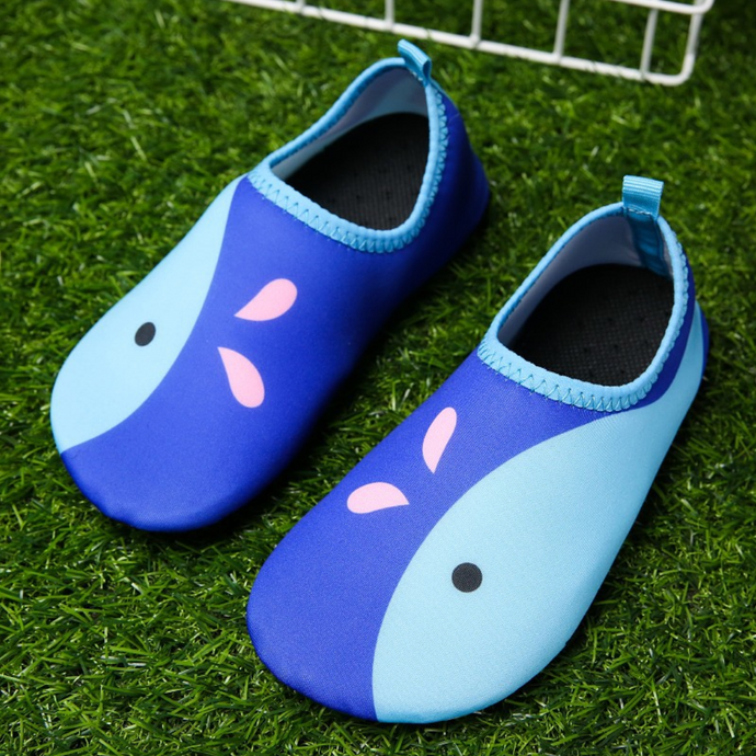 Hummingbird Minimalist Water Shoes For Kids (6.5 Toddler - 4 Big Kid)