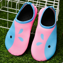Load image into Gallery viewer, Hummingbird Minimalist Water Shoes For Kids (6.5 Toddler - 4 Big Kid)