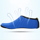 Hummingbird Minimalist Water Shoes Aqua Socks For Adults Kids