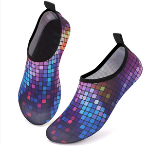 Hummingbird Minimalist Water Shoes For Adults Kids