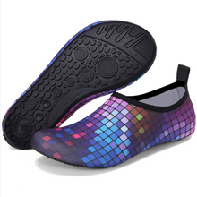 Load image into Gallery viewer, Hummingbird Minimalist Water Shoes For Adults Kids