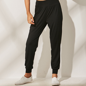 Ribbed Joggers