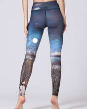 Load image into Gallery viewer, Tree Of Life Leggings