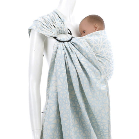 Daiesu Ring Sling Sweetheart Sky