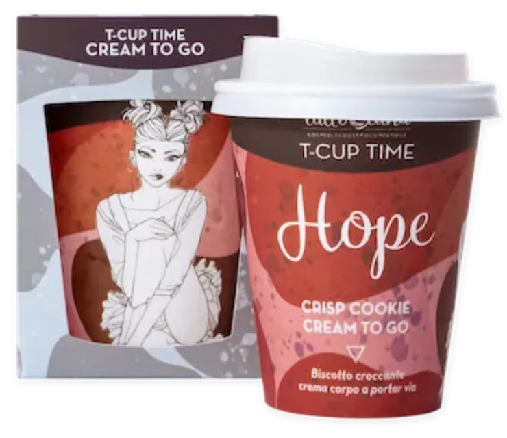 HOPE CREAM TO GO
