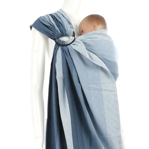 Daiesu Ring Sling Shades of Blue