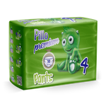 Pants Pillo Tg 4