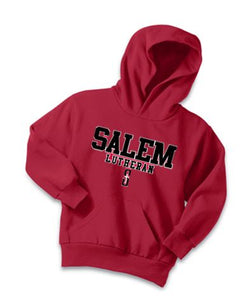 Salem Hoodies