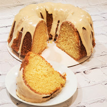 Load image into Gallery viewer, Vanilla Bundt Cake Pound Cake
