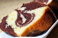 Load image into Gallery viewer, Marble Swirl Bundt Cake Pound Cake
