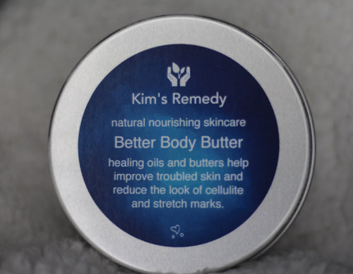 Better Body Butter