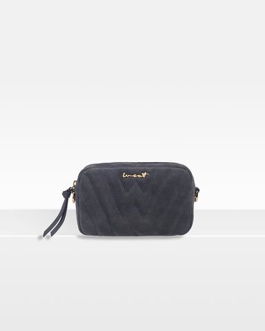 Belt Bag Dark Blue
