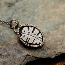 Load image into Gallery viewer, Custom sterling and mixed metal talisman