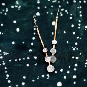 Dots earrings