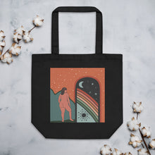 Load image into Gallery viewer, Magic Doorway Tote