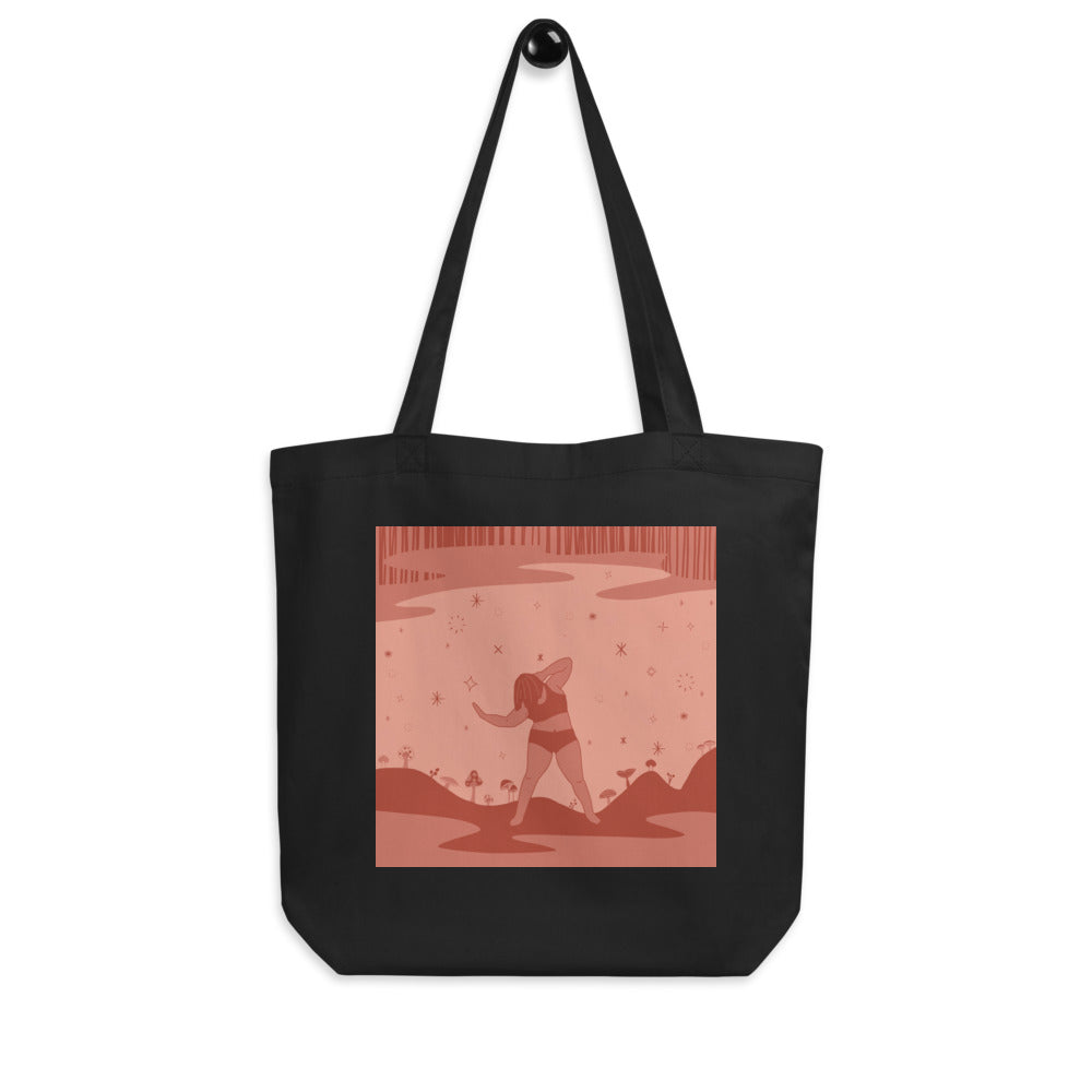 Create Magic Tote