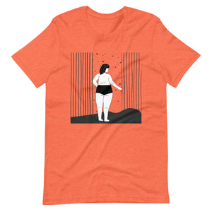 A New View - Short-Sleeve Unisex T-Shirt