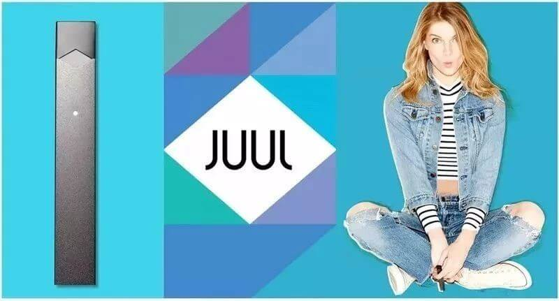 JUUL: Epoch-Making Products Occupy Most of The US E-Cigarette Market