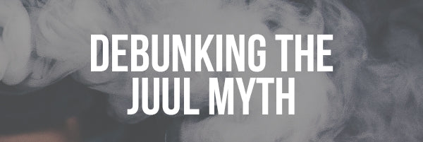 10 Lies and Myths About Juuling