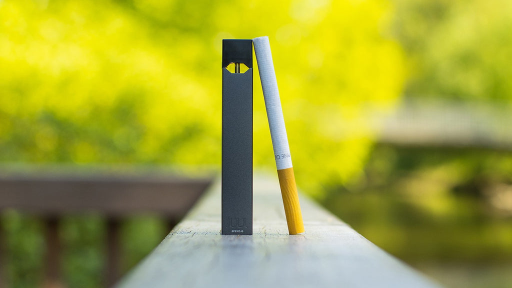 6 Bothersome JUUL Issues