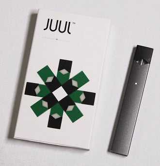 Juul Life Cycle