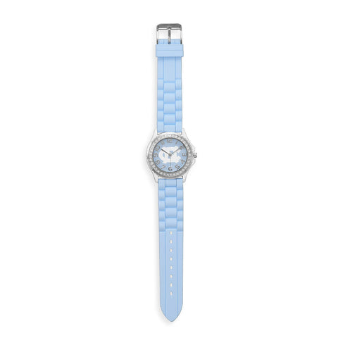 Collegiate Licensed University of North Carolina Ladies' Fashion Watch