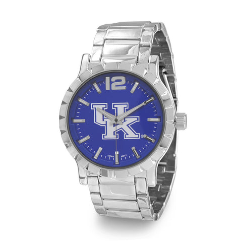 Collegiate Licensed University of Kentucky Men's Fashion Watch