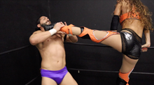 Load image into Gallery viewer, Nova vs Chasyn - Boy Beatdown