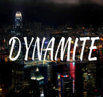 Dynamite - Trap Club EDM Beat