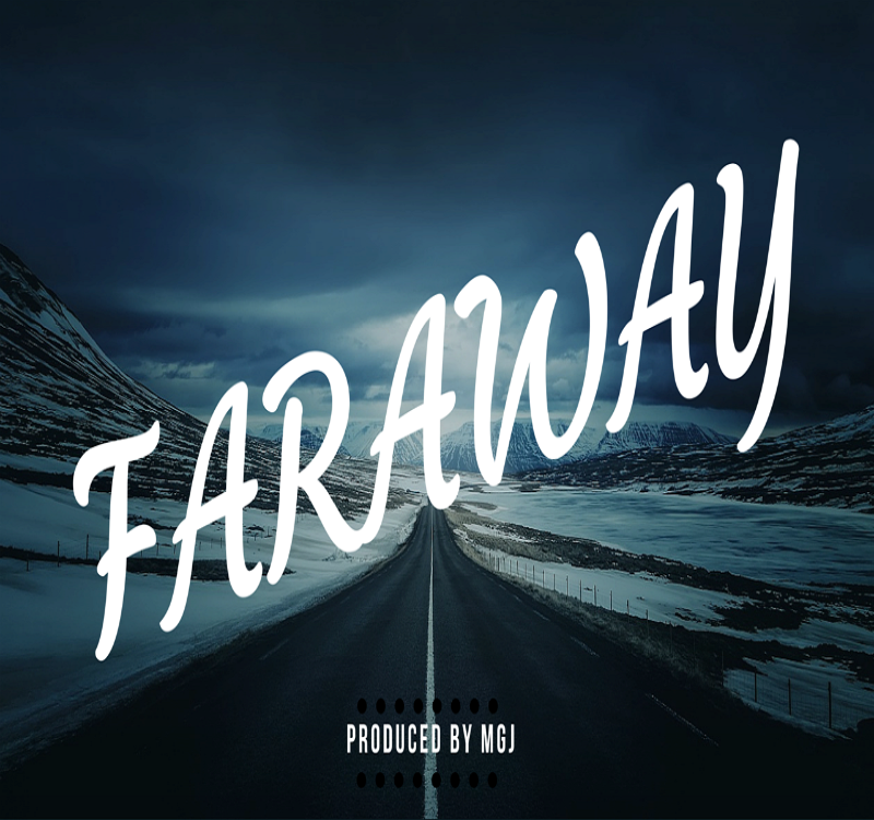 Faraway - Emotional Piano Violin RnB Instrumental