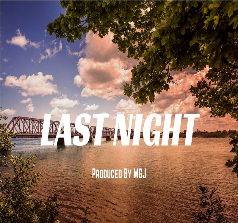Last Night - Smooth RnB Instrumental